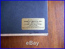 Bonnie Raitt Authentic 1992 RIAA Gold Record/Cassette Award (NEW & NM Condition)