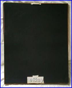 Depeche Mode 1987 Sire / Riaa Music For The Masses Gold Record Award Rare