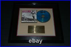 DishwallaPet Your FriendsGold Record Commemorative Plaque AwardCDFAST SHIP