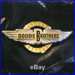 Doobie Brothers Cycles RIAA Gold Record Award