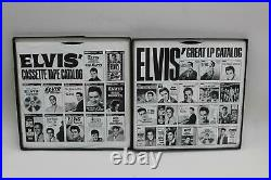 ELVIS PRESLEY The Other Sides Worldwide Gold Award Hits Vol. 2 Vinyl LP Box Set