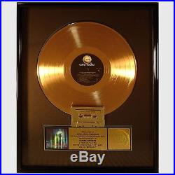 Elton John RIAA Gold Record Award Greatest Hits Vol III issued to John Kalodner