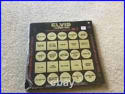 Elvis Presley Worldwide Gold Award Hits Vol. 2 Sealed
