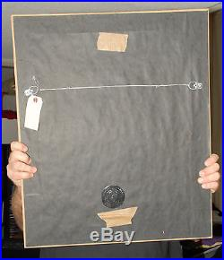 Finger Eleven Platinum Gold Record 2x Ring Tone Award ILL Eagle To Napster