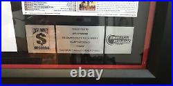 Jay Sean Down Lil Wayne Non-RIAA Gold Record Award Cash Money Records
