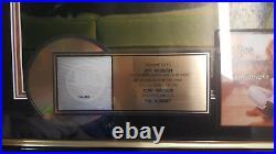 Jo Dee Messina I'm Alright Riaa Gold Record Award