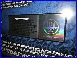 NICE! FLORIDA GEORGIA LINE RECORD AWARD framed country music RIAA platinum gold