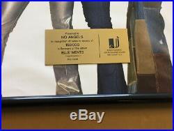No Angels Gold Award ELLE`MENTS 150.000 Alben Polydor goldene Schallplatte