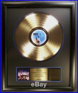 Pink Floyd Animals LP Gold Non RIAA Record Award Columbia Records To Pink Floyd