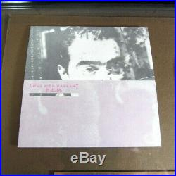 R. E. M. Life's Rich Pageant I. R. S. 5783 / I. R. S. Label Gold Record Award 1/23/87
