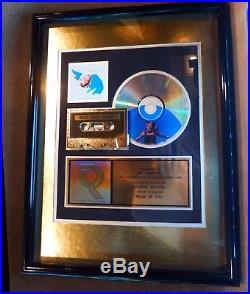 Riaa Gold Sales Award, Atlantic Records, Jewel, Pieces Of You