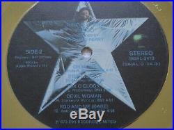 Ringo Starr Presented Gold Record Disc Award Presentation Ringo Bpi Solo Beatles