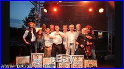 Santiano Gold Award (goldene Schallplatte) Mit den Gezeiten 2013