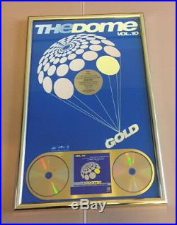 The Dome Gold Award The Dome 10 Modern Talking, Cher, Xavier Naidoo, Moses P