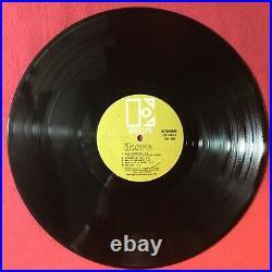 The Doors 1967EKS-74007 (Weill-Brecht) Gold Record Award MONARCH PRESSING VG+