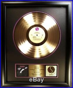 The Smiths Queen Is Dead LP, Cassette Gold Non RIAA Record Award Sire Records