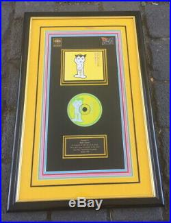 Tokyo Ghetto Pussy Gold Award von Mark Spoon! Everybody on the floor 1996