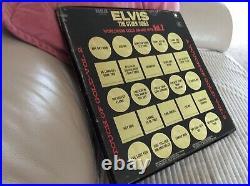 Worldwide 50 Gold Award Hits Vol 2 (Vinyl) By Elvis Presley FREE POST